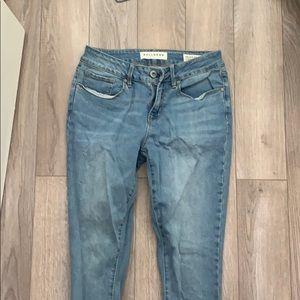 Denim - Bullhead jeans